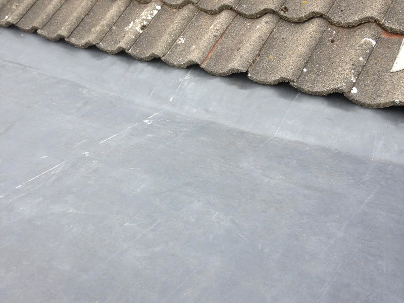 Flat Roof Maintenance, Wirral