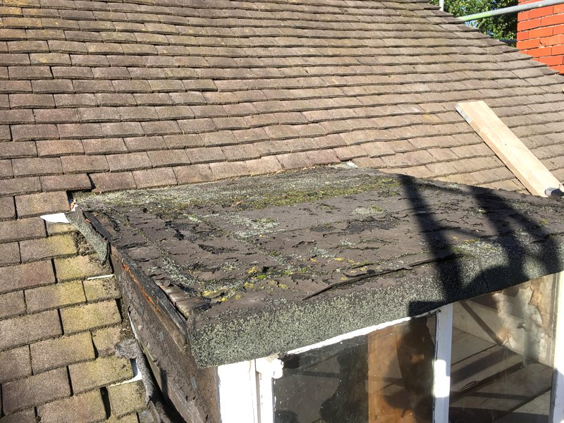 Rubbercover Roofing Waterproofing, Cheshire